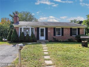 Photo of 102 ANDOVER CT, FREDERICK, MD 21702 (MLS # FR10077724)
