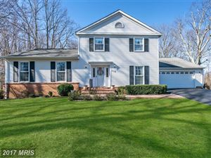 Photo of 3004 PHYLLMAR PL, OAKTON, VA 22124 (MLS # FX10013724)