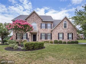 Photo of 1835 CANDLELIGHT CT, OWINGS, MD 20736 (MLS # CA10016725)