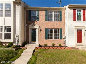 Photo of 1551 BEVERLY CT, FREDERICK, MD 21701 (MLS # FR10087725)