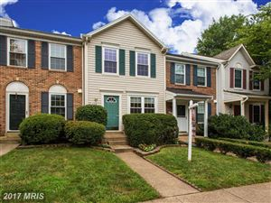 Photo of 6895 CHASEWOOD CIR, CENTREVILLE, VA 20121 (MLS # FX10031725)