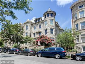 Photo of 2107 S ST NW #J, WASHINGTON, DC 20008 (MLS # DC10014727)