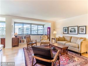 Tiny photo for 2500 VIRGINIA AVE NW #1017-S, WASHINGTON, DC 20037 (MLS # DC10030727)