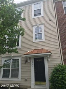 Photo of 2008 WEITZEL CT, FREDERICK, MD 21702 (MLS # FR10077727)