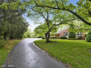Photo of 6813 OXFORD RD, EASTON, MD 21601 (MLS # TA9886727)
