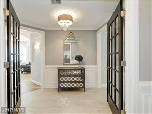 Photo of 1555 COLONIAL TER N #301, ARLINGTON, VA 22209 (MLS # AR9985728)