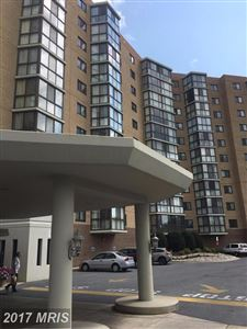 Photo of 3330 N LEISURE WORLD BLVD N #5, SILVER SPRING, MD 20906 (MLS # MC10052728)