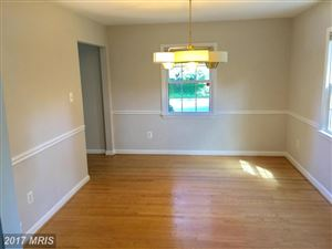 Tiny photo for 6700 BROOKVILLE RD, CHEVY CHASE, MD 20815 (MLS # MC9979728)