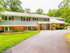 Photo of 2545 VALE CT, DAVIDSONVILLE, MD 21035 (MLS # AA10057729)