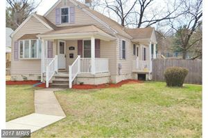 Photo of 213 LINDA AVE, LINTHICUM, MD 21090 (MLS # AA9962729)