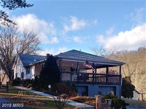 Photo of 11103 JEFFRIES RD NE, CUMBERLAND, MD 21502 (MLS # AL10119730)