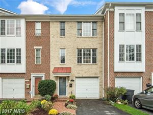 Photo of 1636 TAYLOR ST, ARLINGTON, VA 22204 (MLS # AR10080730)