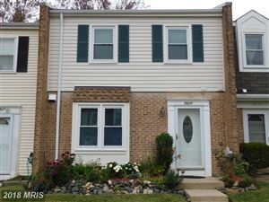 Photo of 5837 BURKE MANOR CT, BURKE, VA 22015 (MLS # FX10096730)