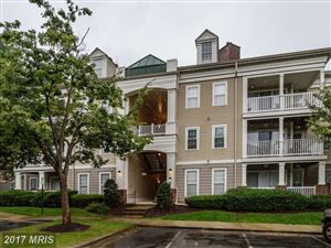 Photo of 18101 CLOPPERS MILL TER #F, GERMANTOWN, MD 20874 (MLS # MC10051730)
