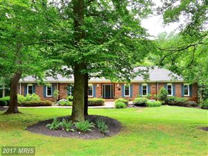 Photo of 13215 JOHNNY MOORE LN, CLIFTON, VA 20124 (MLS # FX9996731)