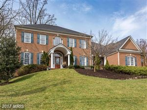 Photo of 9200 JONES MILL RD, CHEVY CHASE, MD 20815 (MLS # MC9891731)