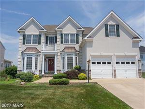 Photo of 14037 BANEBERRY CIR, MANASSAS, VA 20112 (MLS # PW10004731)