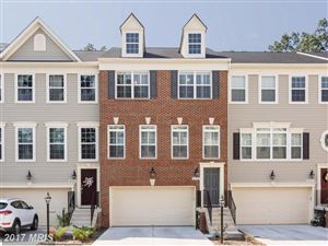 Photo of 8109 MILL FALL CT, GLEN BURNIE, MD 21060 (MLS # AA10012732)