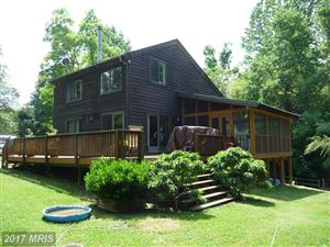 Photo of 6225 FRANKLIN GIBSON RD, TRACYS LANDING, MD 20779 (MLS # AA9976732)