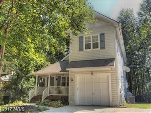 Photo of 1013 BILTMORE AVE, WEST RIVER, MD 20778 (MLS # AA9982732)