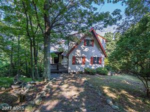 Photo of 526 SHENANDOAH VALLEY DR, FRONT ROYAL, VA 22630 (MLS # WR10034732)