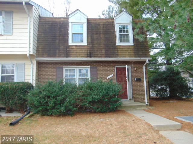 Photo for 17768 LARCHMONT TER, GAITHERSBURG, MD 20877 (MLS # MC10054732)