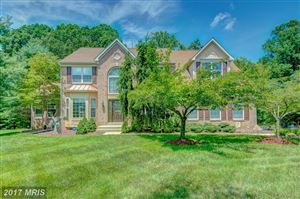 Photo of 1515 BILTMORE CT, HUNTINGTOWN, MD 20639 (MLS # CA10010733)
