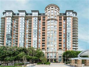 Photo of 8220 CRESTWOOD HEIGHTS DR #1617, McLean, VA 22102 (MLS # FX9864733)