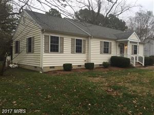 Photo of 17 SYCAMORE AVE, EASTON, MD 21601 (MLS # TA10078733)