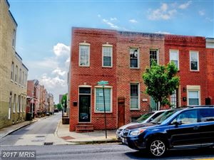 Photo of 2523 EASTERN AVE, BALTIMORE, MD 21224 (MLS # BA10060735)