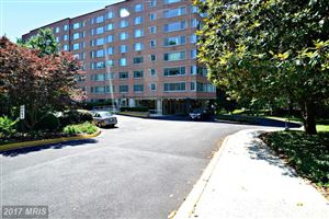Photo of 4200 CATHEDRAL AVE NW #902, WASHINGTON, DC 20016 (MLS # DC9975735)