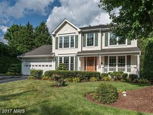Photo of 5409 GOLDMOORE CT, CENTREVILLE, VA 20120 (MLS # FX10014735)