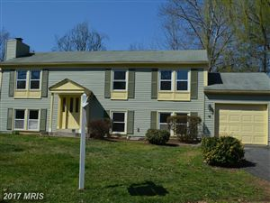 Photo of 1005 MERLINS CT, HERNDON, VA 20170 (MLS # FX10033735)
