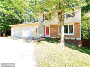 Photo of 9105 DOLSIE GROVE DR, LORTON, VA 22079 (MLS # FX10085735)