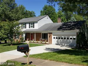 Photo of 5125 KING DAVID BLVD, ANNANDALE, VA 22003 (MLS # FX10103736)
