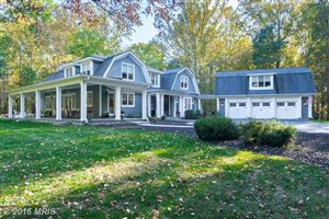 Photo of 938 LEIGH MILL RD, GREAT FALLS, VA 22066 (MLS # FX9597736)