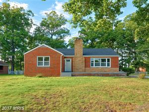 Photo of 5720 CHRIS MAR AVE, CLINTON, MD 20735 (MLS # PG10051736)
