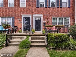 Photo of 1888 EDGEWOOD RD, TOWSON, MD 21286 (MLS # BC10027737)