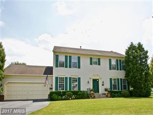 Photo of 1020 DULANEY MILL DR, FREDERICK, MD 21702 (MLS # FR10076737)