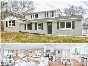 Photo of 8370 BALL RD, FREDERICK, MD 21704 (MLS # FR10113737)
