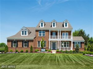 Photo of LORD SUDLEY DR, CENTREVILLE, VA 20120 (MLS # FX9983737)