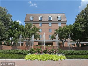 Photo of 8101 CONNECTICUT AVE #S-504, CHEVY CHASE, MD 20815 (MLS # MC10009737)