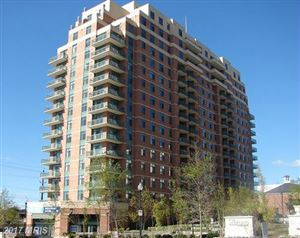 Photo of 11700 OLD GEORGETOWN RD #706, NORTH BETHESDA, MD 20852 (MLS # MC9896737)