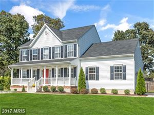 Photo of 1614 SEVERN RD, SEVERN, MD 21144 (MLS # AA10104738)