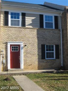 Photo of 33 VIENNA CT, FREDERICK, MD 21702 (MLS # FR10119738)