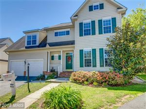 Photo of 1009 STANTON PARK CT N, HERNDON, VA 20170 (MLS # FX9948738)