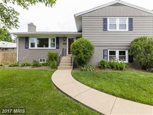 Photo of 1640 WARNER AVE, McLean, VA 22101 (MLS # FX9997738)