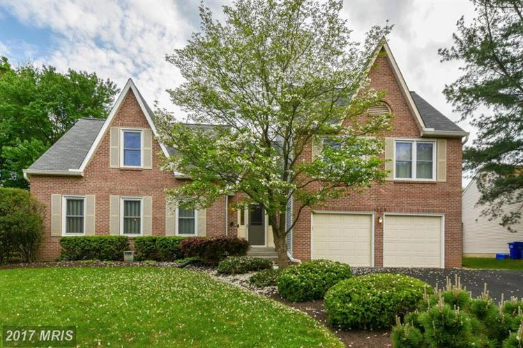 Photo for 4204 CHERRY VALLEY DR, OLNEY, MD 20832 (MLS # MC9929738)