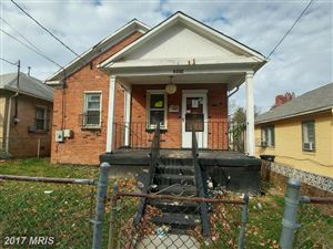 Featured picture for the property DC9923739
