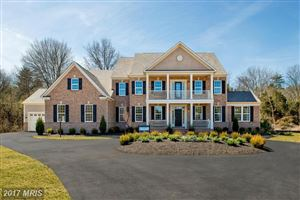 Photo of LORD SUDLEY DR, CENTREVILLE, VA 20120 (MLS # FX9983739)